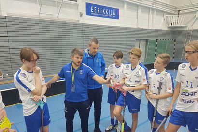 Raahelaislähtöinen Jussi Huovinen nuorten olympiavalmentajaksi – jatkaa edelleen myös nuorten maajoukkuevalmentajana