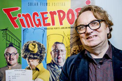 Fingerporin huumori koettelee välillä rajoja – jos taiteilija pyytää anteeksi menneitä tekemisiään, se ei kuulu muille, sanoo Fingerpori-piirtäjä Pertti Jarla