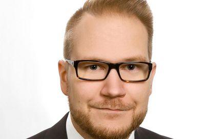 Kansanedustaja Olli Immonen (ps):Sote-uudistus myrkkyä syrjäseutujen lähipalveluille