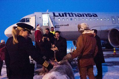 """Ensi talvi on ratkaisevaa Pohjois-Suomen matkailulle – """"Kaikki helpottuu, jos ensi talvena ulkomaan matkailu lähtee käyntiin"""""""