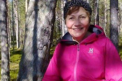 Nainen kateissa Raahessa, poliisi pyytää akuutit havainnot suoraan hätänumeroon