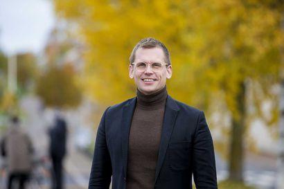 "Antton Rönnholm: ""En usko hokkuspokkus-temppuihin"""