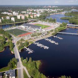 Tiesitkö, että Oulujoen suisto henkii kulttuurihistoriaa? – näistä 13 merkittävästä kohteesta voi nauttia aivan Oulun keskustan välittömässä läheisyydessä