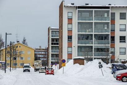 Tilastokeskus: Oulussa asuntojen hinnat kallistuivat 3,4 prosenttia – nousua myös muissa suurissa kaupungeissa ja pääkaupunkiseudulla