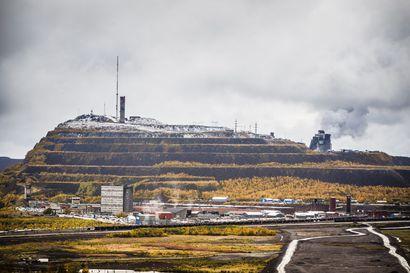 Ruotsin kaivosjätti pyrkii ympäristötavoitteisiin tosissaan – LKAB haluaa kaivaa malmia miehittämättömillä koneilla, mutta kaivostöitä se ei vähennä
