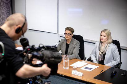 Keskusrikospoliisin paljastama poikien hyväksikäyttövyyhti eteni vihdoin oikeuteen – miehiä epäillään lasten huumaamisesta ja raiskausten videokuvaamisesta