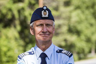 """Sisäilmaongelmista kärsivä, ympäri kyliä levittäytynyt Oulun poliisi ottaa tiedon turvakampuksen suunnittelun etenemisestä kiitollisena vastaan: """"Meille uutinen tuo uskoa tulevaan"""""""
