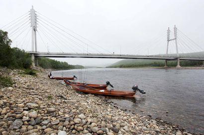 Tutkimus: Tenon kalastusmatkailu tuo paikallistalouteen jopa neljä miljoonaa euroa