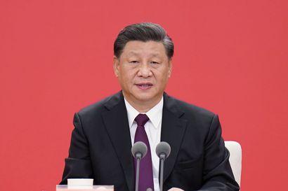 Kiina onnitteli vihdoin Bidenia vaalivoitosta liki viikon hiljaisuuden jälkeen, Venäjä edelleen hiljaa