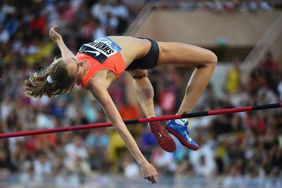 Doping riivaa yhä venäläisurheilijoita, CAS mätkäisi 12 yleisurheilijalle kilpailukieltoa – korkeushyppääjätähti Uhov menettää olympiavoittonsa