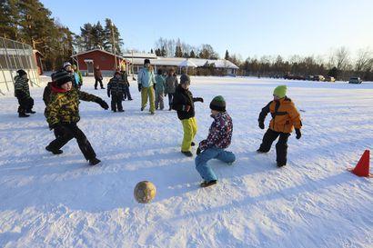 Raahen kaupunginvaltuustoa on kuultu Suomen kunnissa – Lokakuuussa lähetettyyn haasteeseen on vastannut myöntävästi jo 17 kuntaa