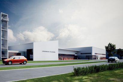 Linnanmaan uuden paloaseman peruskivi muurataan torstaina 4. kesäkuuta – rakenteisiin upotetaan aikakapseli vuoden 2020 Oulusta