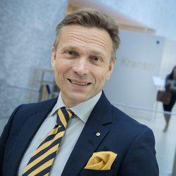 Katso kunniamerkkien saajat pohjoisessa Suomessa