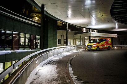 Lapin sairaanhoitopiiri etsii enää neljää koronavirukselle altistunutta matkailijaa