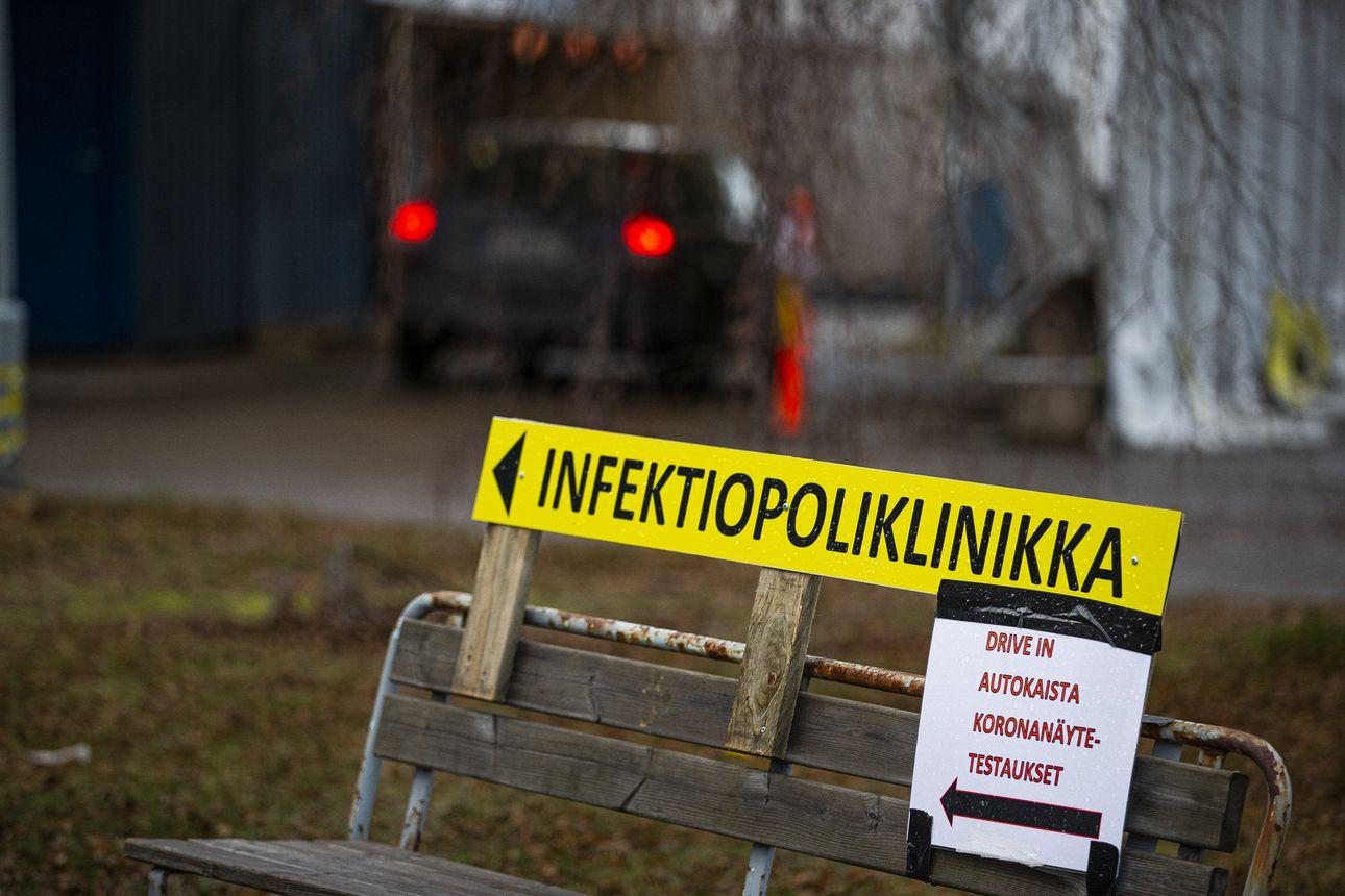 THL: Pohjois-Pohjanmaalla 20 uutta koronatartuntaa, tautitapauksia Oulussa ja useissa seudun kunnissa – myös Raahessa tartuntoja