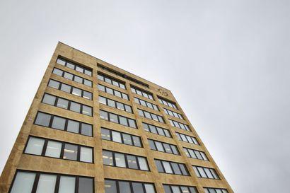 Tornion kaupunginvaltuusto päätti kaupungintalon remontoinnista