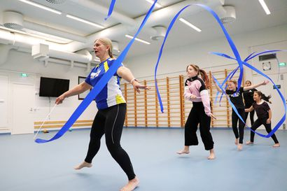 Pudasjärven Urheilijoiden erilainen juhlavuosi – urheiluseura juhlii 75-vuotisjuhlaa Tuomas Sammelvuo -salilla lokakuussa