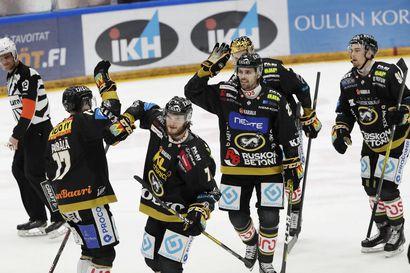 Selvitys: Jääkiekkoliigan piste maksaa seuroille keskimäärin 85000 euroa