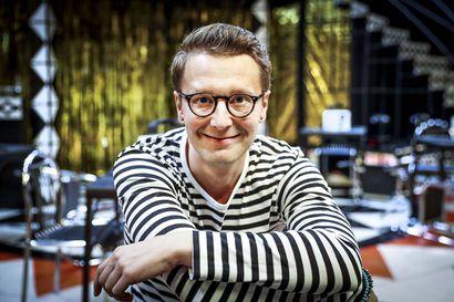 Rovaniemen Teatterin Cabaret tuo valtavan show'n ja hauraan rakkaustarinan parrasvaloihin.