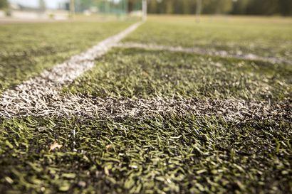 FC Raahen miesten ottelu siirtyy – useita flunssaisia pelaajia käynyt koronatestissä