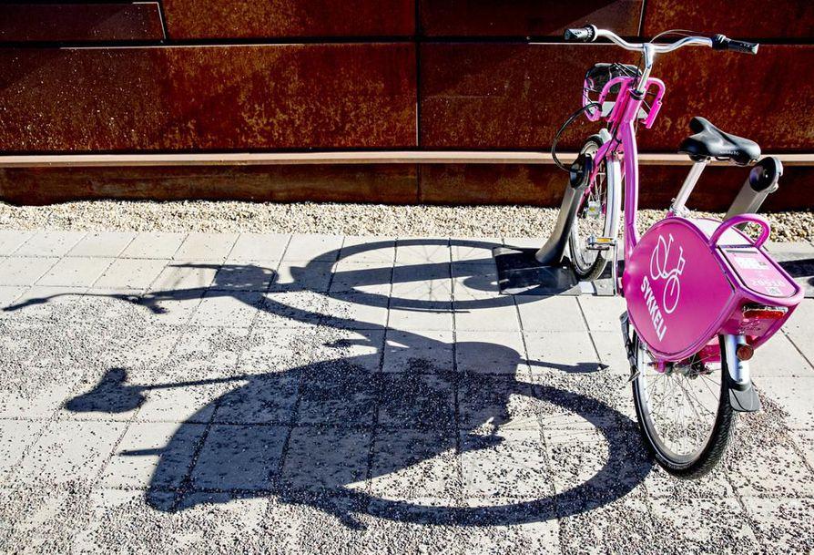 Kaupunkipyörä sykkeleiden käyttöönotto on viivästynyt kesän mittaan jo useita kertoja.