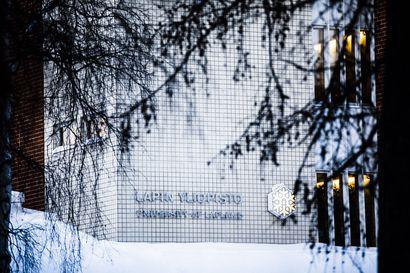 Lapin yliopiston yt-neuvottelut päättyivät: 16 irtisanotaan, muita vähennyksiä 23 henkilöä