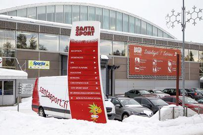 Santasport aloittaa yhteistoimintaneuvottelut – tavoitteena selkeyttää tehtäviä, henkilöstövähennykset mahdollisia