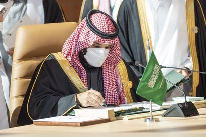 USA:n tiedusteluraportti: Saudi-Arabian kruununprinssi hyväksyi toimittaja Jamal Khashoggin murhan