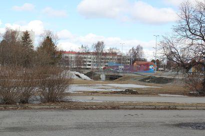 Rakennusliike M. Kurtti valittaa toiseen kertaan markkinaoikeuteen Kemin Pajarinrannan päiväkodin rakentajan kilpailutuksesta