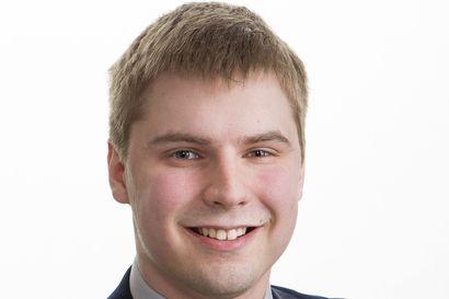 Kempeleen lukiolla nuorisovaalien ääniharavaksi nousi Veeti Mykkänen – Kokoomus keräsi ylivoimaisesti eniten paikkoja nuorten valitsemaan valtuustoon