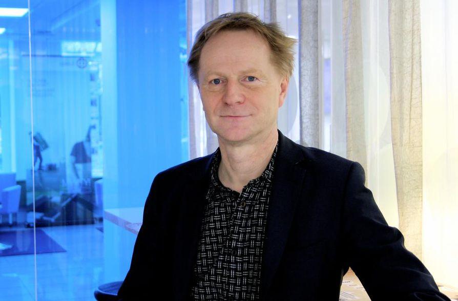 Muun muassa Petri Sirviö ja Mieskuoro Huutajat nähdään Arten Oulu-ohjelmassa.