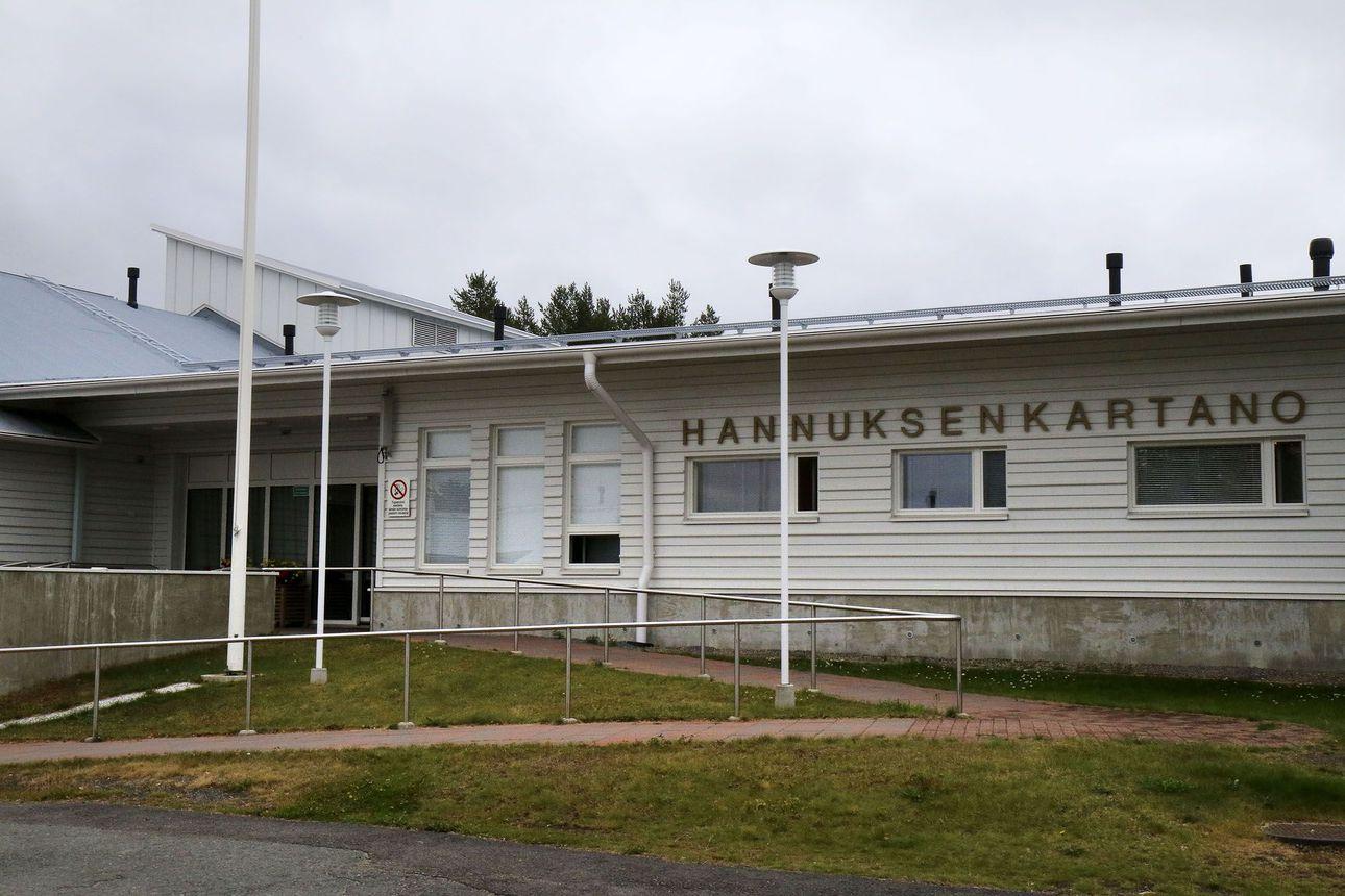 Väistösuunnitelma: Hannuksenkartano väistää terveyskeskukseen Sodankylässä