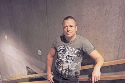Oululainen Janne Niskala ajautui vahingossa tekemään dokumentteja – Nyt hänen tuottamansa elokuva on ehdolla parhaaksi pohjoismaiseksi dokumentiksi