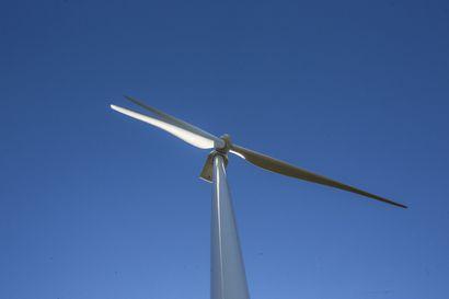 Toinen yritys –Ylitornion Reväsvaaraan kaavaillaan 12 tuulimyllyn rakentamiseksi osayleiskaavaa