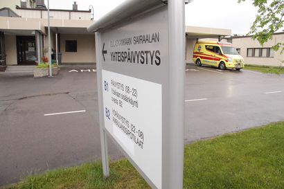 Kysyimme: Joudutaanko leikkauksia OYSissa lykkäämään, koska Oulun kaupunginsairaala ei voi ottaa tällä hetkellä uusia potilaita jatkohoitoon?