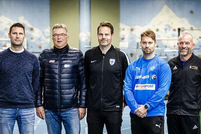 Jalkapallon akatemiatoiminta nousee uudelle tasolle – Rovaniemi mukaan UEFA:n nuorten huippuakatemiaohjelmaan