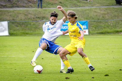 Kaleva Live: OLS kohtasi Kemi City FC:n ja vei voiton kuuden pisteen ottelussa – katso tallenne tästä