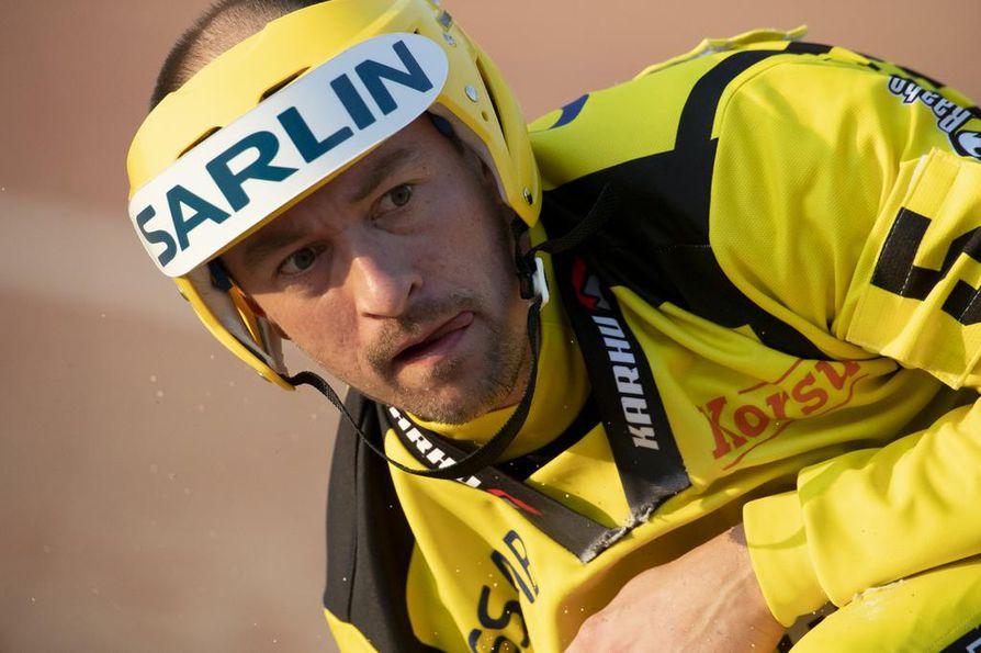 Timo Kallio on yksi PattU:n 2000-luvun menestystarinan keskeisistä tekijöistä. Kallio jatkaa seurassa myös tulevalla kaudella.