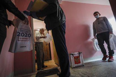 Myrkytetyn Aleksei Navalnyin oppositiokumppanit ottivat yllätysvoiton Siperiassa – muuten Venäjän aluevaaleissa vanha komento