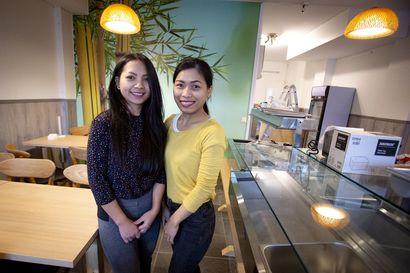 Uusi lounasravintola avaa ovensa Raahessa ensi viikolla