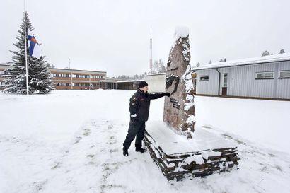 Rajavartijat ovat aina aluksi eturintamassa etummaisina – Neuvostoliiton karannut ohjus Inarijärvellä ja pakolaistulva Raja-Joosepissa kovimmat haasteet talvisodan jälkeen