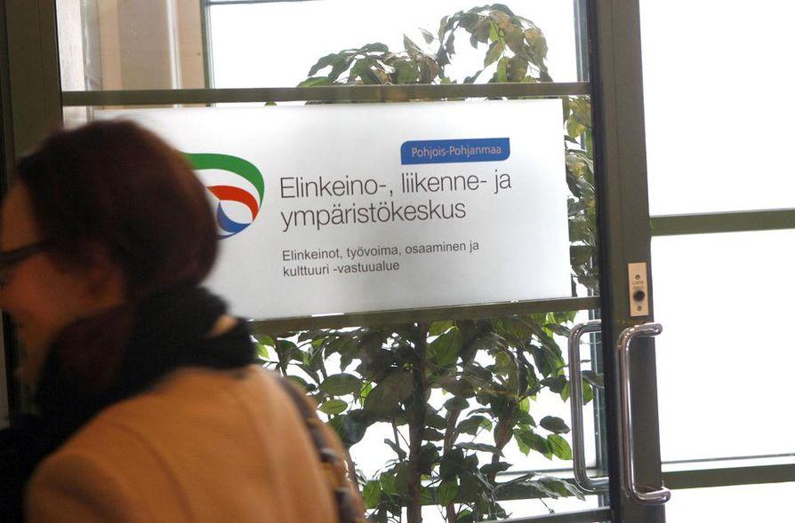 Pohjois-Pohjanmaan ja Kainuun ELY-keskusten linjauksen mukaan saatavusharkinnan piiristä poistetaan useita aloja.