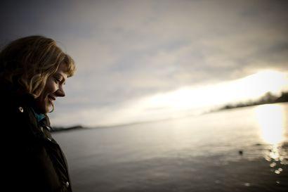 Greenpeace-aktivisti Sini Saarela vapautui viiden protestoijan kanssa pidätyksestä Ruotsissa