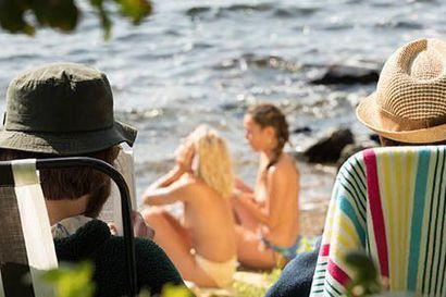 Norjalaiskomediassa kesänvietosta on idylli kaukana