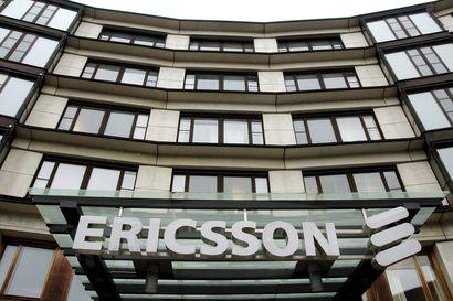 Ruotsalainen Ericsson maksaa Nokialle 80 miljoonaa korvauksena korruptiovahingoista