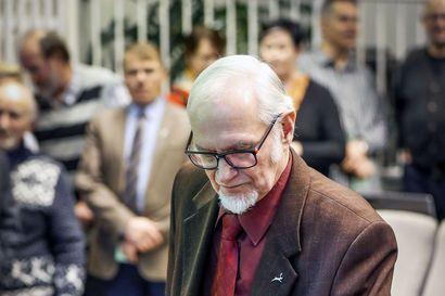 Kaksi valtuustokautta on mennyt niin, ettei luottamushenkilöitä ole juuri koulutettu: Tarkastuslautakunnan  puheenjohtajan mielestä Rovaniemen talous on nolo juttu
