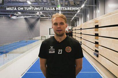Niittarit kohtaa lauantain kärkikamppailussa Limingassa FBC Turun –mitä tästä tuumaa Niittareiden tuore vahvistus Teemu Arkkila?