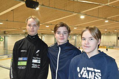 Kuusamolaiskiekkoilijoiden kisareissu Kajaaniin ei toteudu –  Barentsin kisat peruttiin