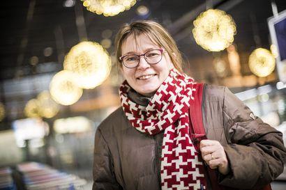 Savukosken kunnanjohtajan sijaiseksi valittiin Eeva-Maria Maijala – äänestys meni tasan, lopulta arpa ratkaisi