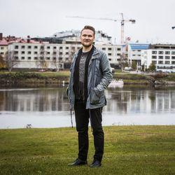 Jo yksi torni muuttaa Rovaniemen luonteen – kaupunki ei ole enää entisensä